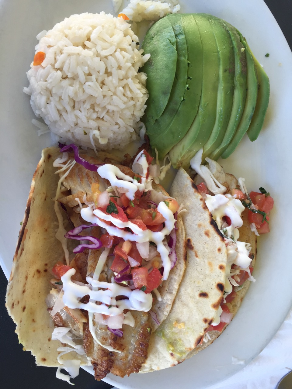 Easy, Healthy, and Fun Meal – Fish Tacos