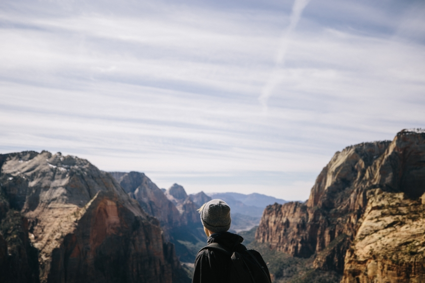 No Mountain Too High