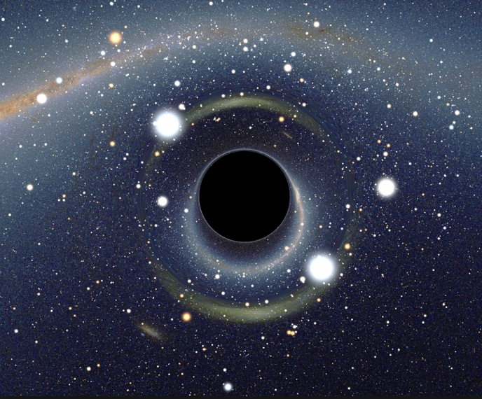 The Black Hole All Writers Fear