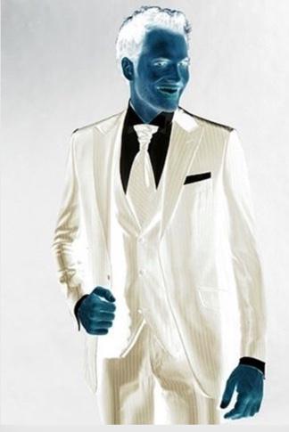 If The Suit Fits – WearIt
